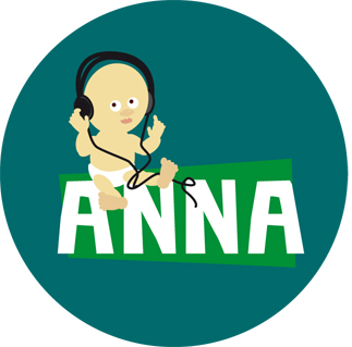 Anna - An example piece from Tine Van lent's portfolio
