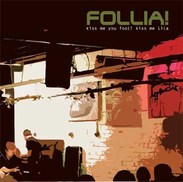 Folliacd - An example piece from Tine Van lent's portfolio